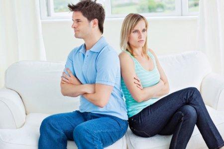 Как помириться с мужем, не признавая свою вину
