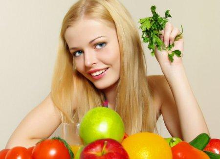 Как правильно питаться и не поправляться: 4 простых правила