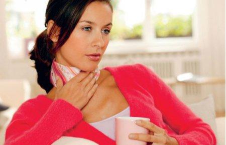 Советы врачей: чем лечить ангину