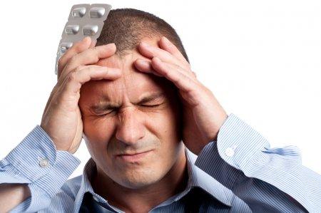 Причины головной боли. Диагностика и лечение.