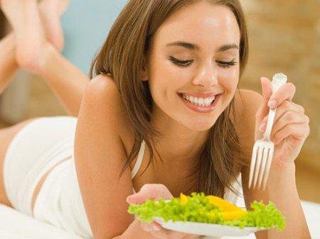 Диета для похудения на 2 кг за неделю без риска для здоровья