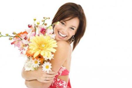 Советы косметолога: здоровье и красота женщины
