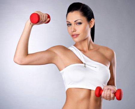 Фітнес вдома – відмінні вправи: ТОП-6 найбільш кращих