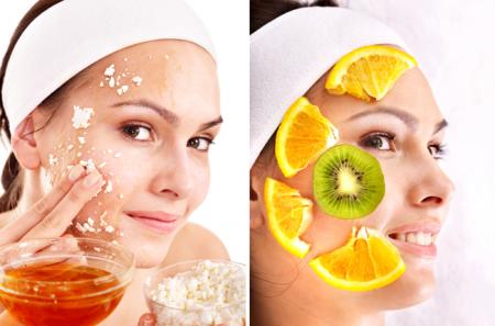 Избавляемся от проблем с кожей: маски для лица от прыщей