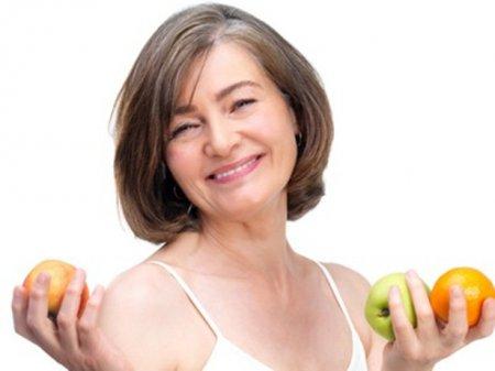 методы похудения после 50 лет