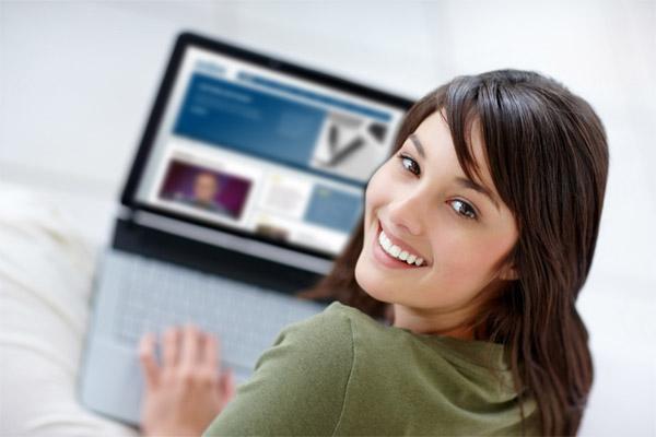 как завязать знакомство в интернет с мужчиной