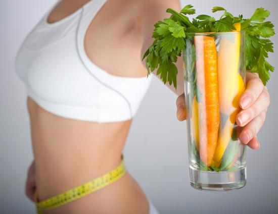 Быстрое похудение вегетарианская диета