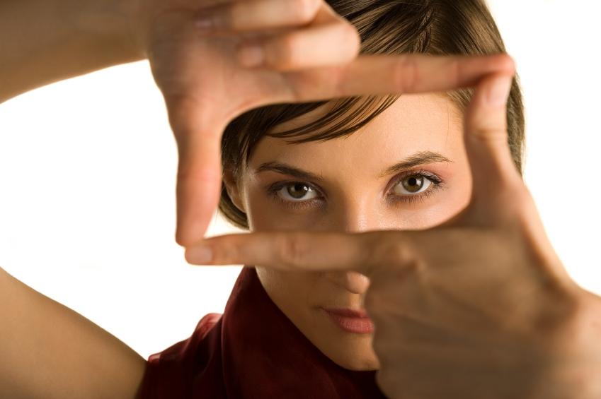 Болезни с точки зрения психологии глаза