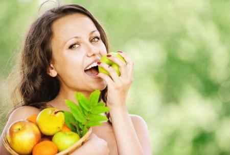 Как правильно питаться женщинам после 40 лет