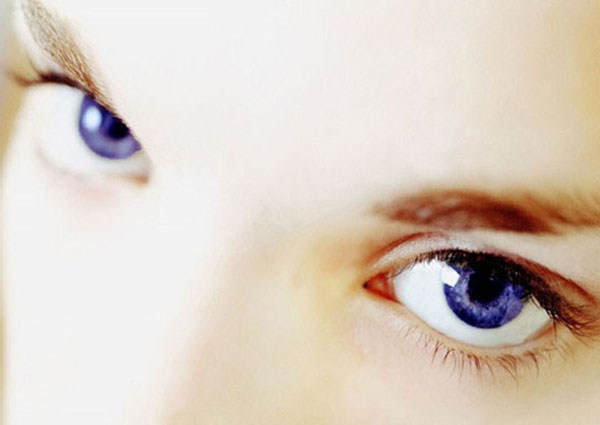 После коррекции зрения зрение падает