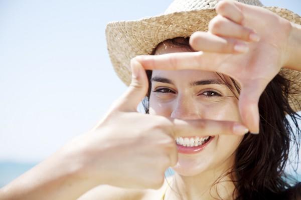 Дети с нарушением зрения строения глаза