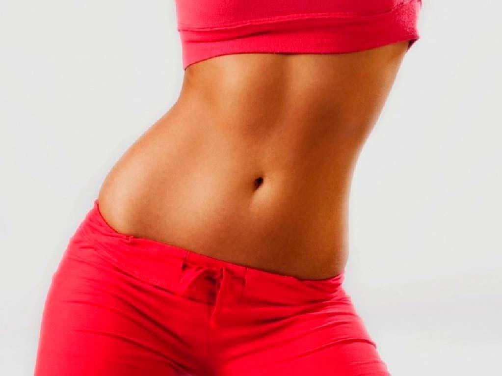 как питаться чтобы убрать жир