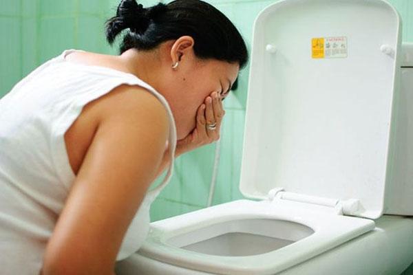 Токсикоз при беременности почему