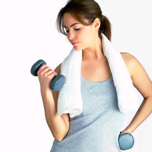 убрать жир на спине и сбоку