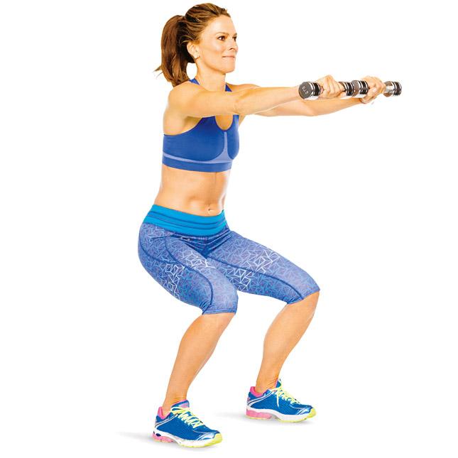 эффективные фитнес программы для похудения