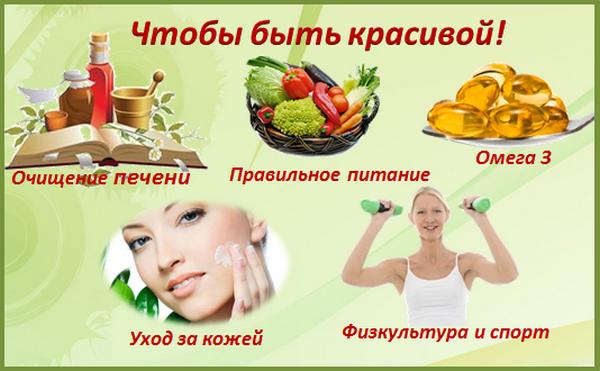 как питаться женщине после 40 чтобы похудеть
