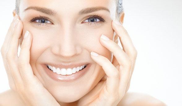 Догляд за обличчям до 30 років  10 правил 486797cc60b91
