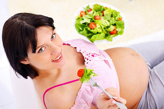 Беременным не хватает внимание