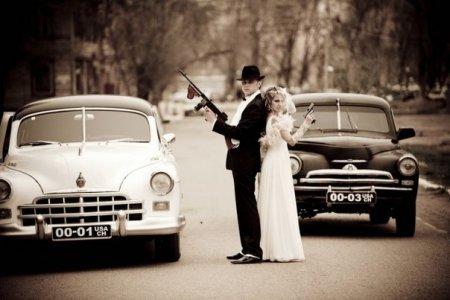 Тематичні весілля: ТОП-5 найпопулярніших сценаріїв