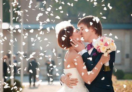 Як організувати сучасну весілля: ТОП-5 стереотипів