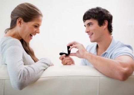 Как удачно выйти замуж: пособие для начинающих