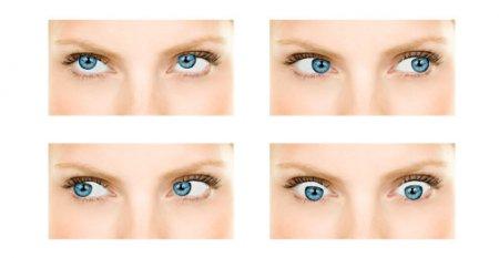 Лечебная гимнастика для глаз: советы офтальмологов