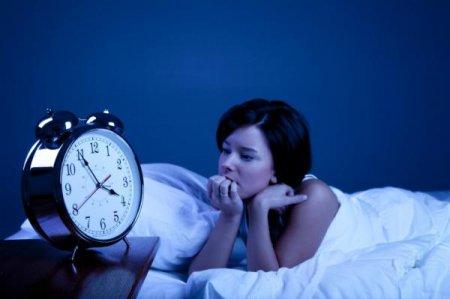 Почему я не могу уснуть?