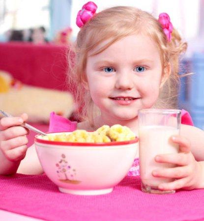Рецепты для детей – чем накормить чадо на завтрак