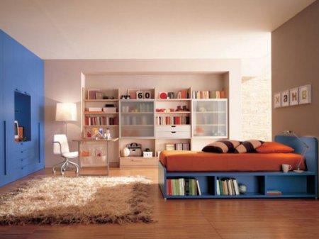 Интерьер комнаты для мальчика: какой ремонт сделать