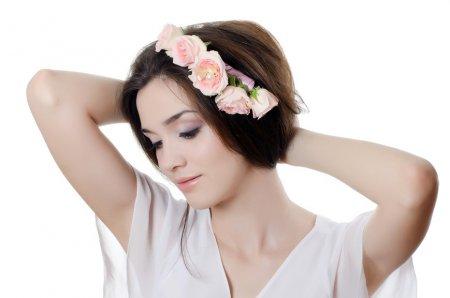 Зачіска для короткого волосся: ТОП-5 варіантів своїми руками