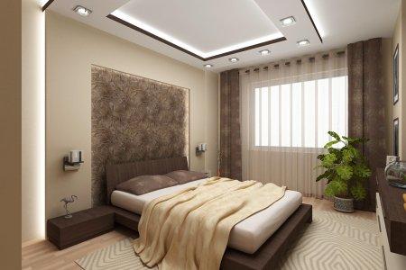 Интерьер спальни: какой стиль выбрать?