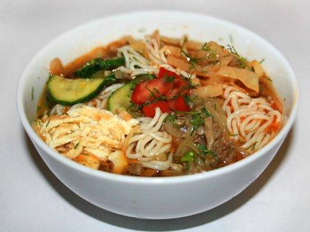 Кулінарні секрети Сходу: як готувати куксі