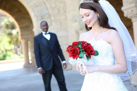 Как выйти замуж за иностранца?