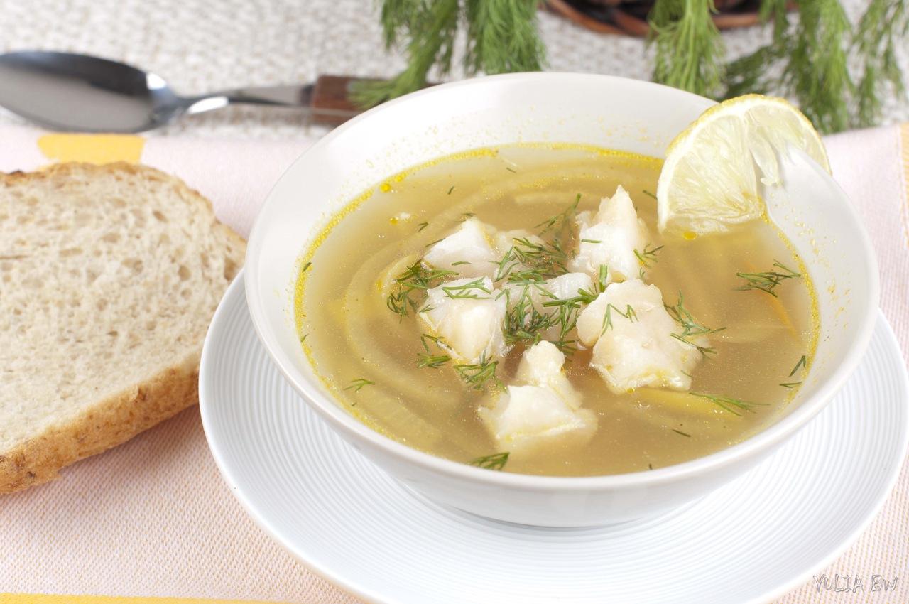 супы для здорового питания рецепты с фото