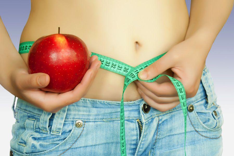 диета с правильным питанием меню на неделю