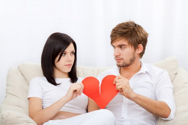 развод с мужем психологи - фото 7