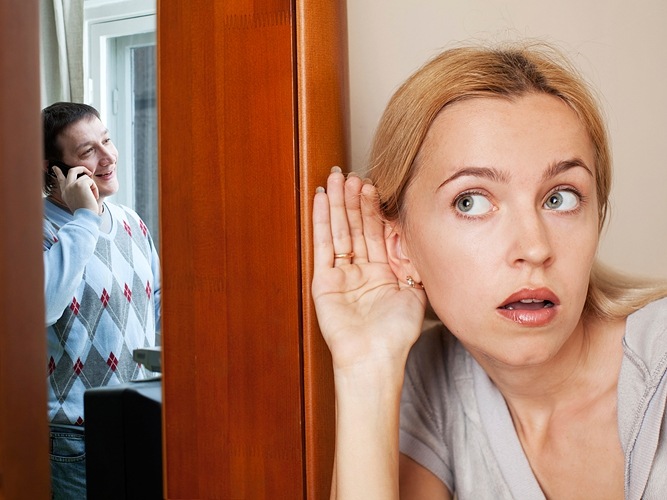 Что делать если муж изменяет - eb
