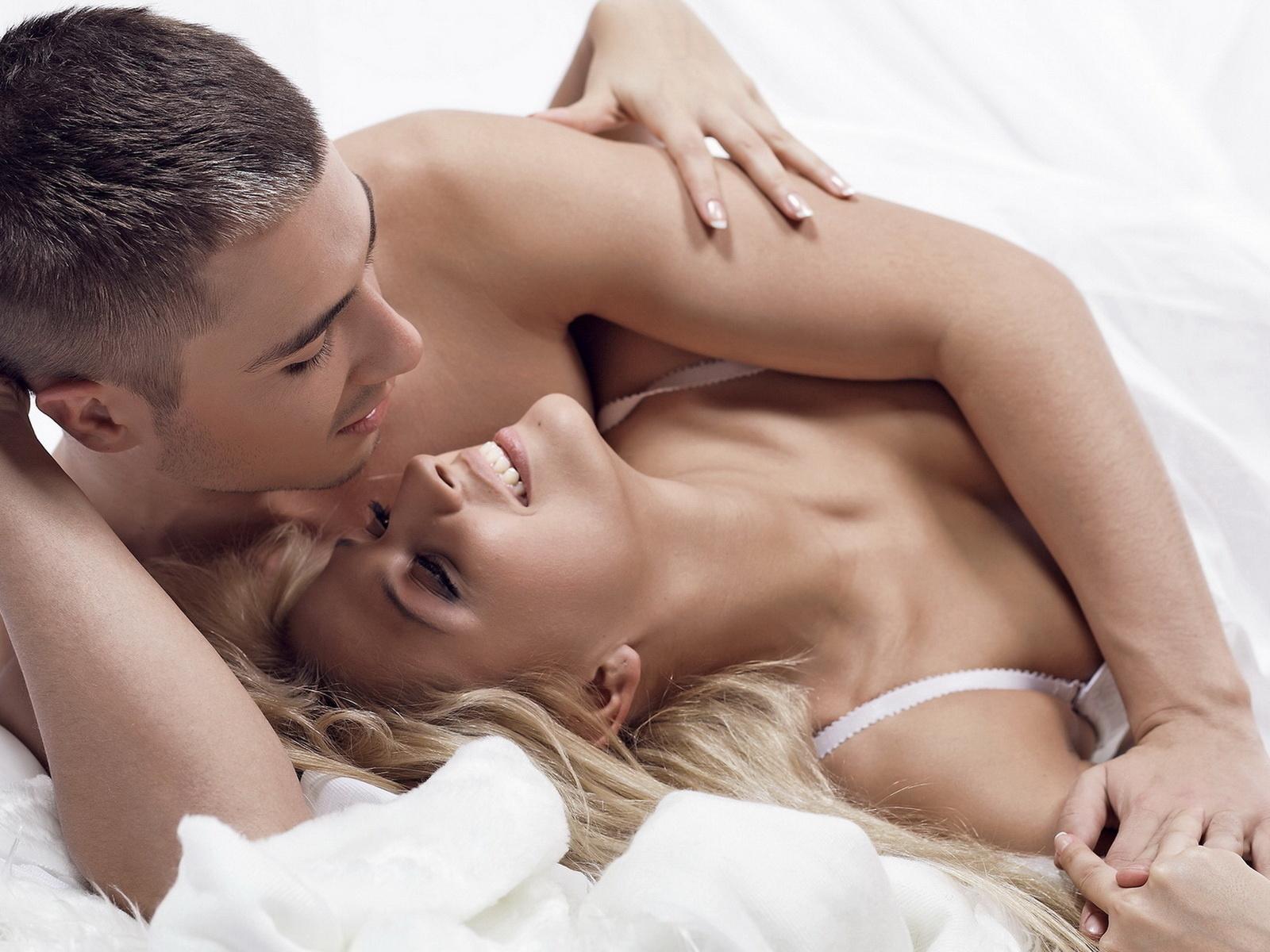 Секс в первые как себя ввести чтоб доставить ему удовольствие