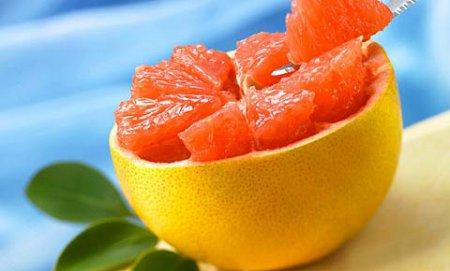 Лучшая диета для похудения - грейпфрутовая