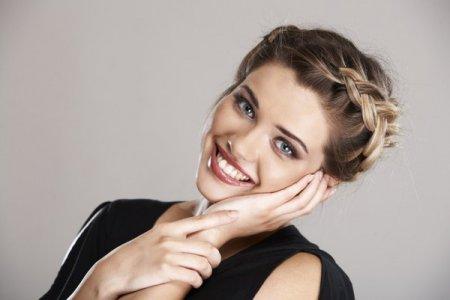 Плетение кос своими руками: ТОП-4 прически за 15 минут