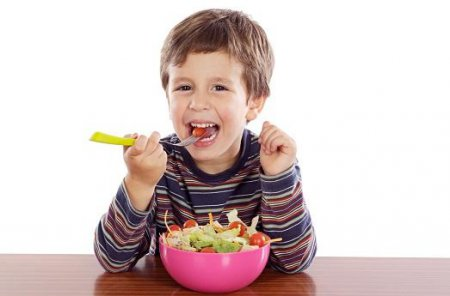 Здорове харчування: меню на тиждень для школяра від дієтологів