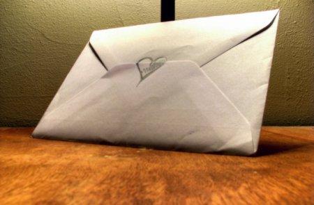 Как очаровать и возбудить мужчину письмом