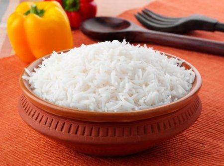 Як готувати рис: найпопулярніші рецепти на швидку руку