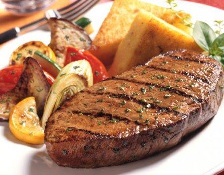 Домашние рецепты: блюда с мясом
