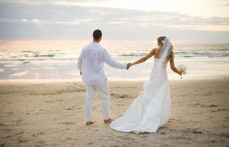Як провести весілля: яскраве торжество з мінімальним бюджетом