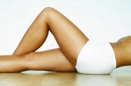 Фитнес дома: худеем в бедрах за 12 дней