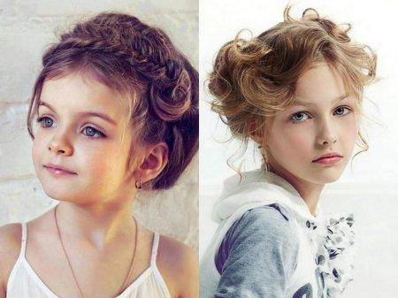 Как сделать прическу для девочки: ТОП-3 быстрых и красивых варианта