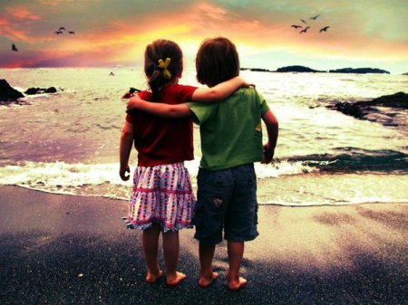 Дружба между мужчиной и женщиной вещь невозможная
