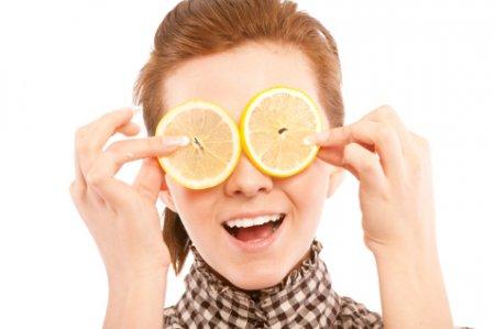 Названы лучшие витамины для зрения