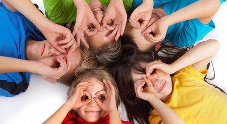 """Детская гимнастика для глаз: 7 аргументов """"за"""""""